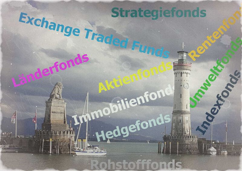 Mischfonds - Investmentfonds